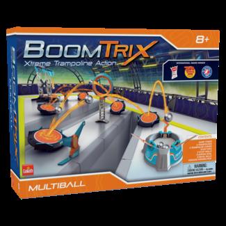 Goliath BoomTrix Multiball