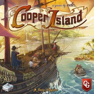 Capstone Games Cooper Island