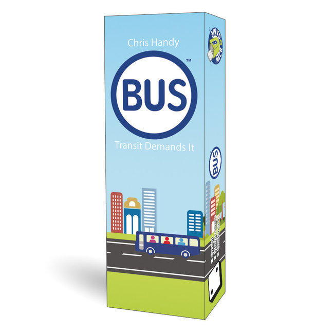 BUS - Pack O Game Series