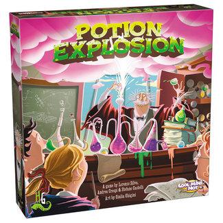 Horrible Guild Game Studio Potion Explosion