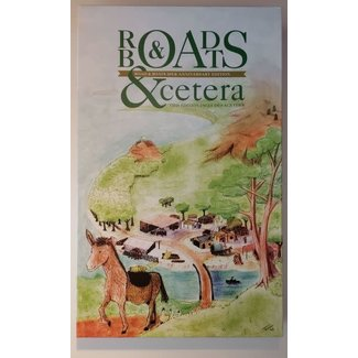 Splotter Roads and Boats 20th Anniversary Edition