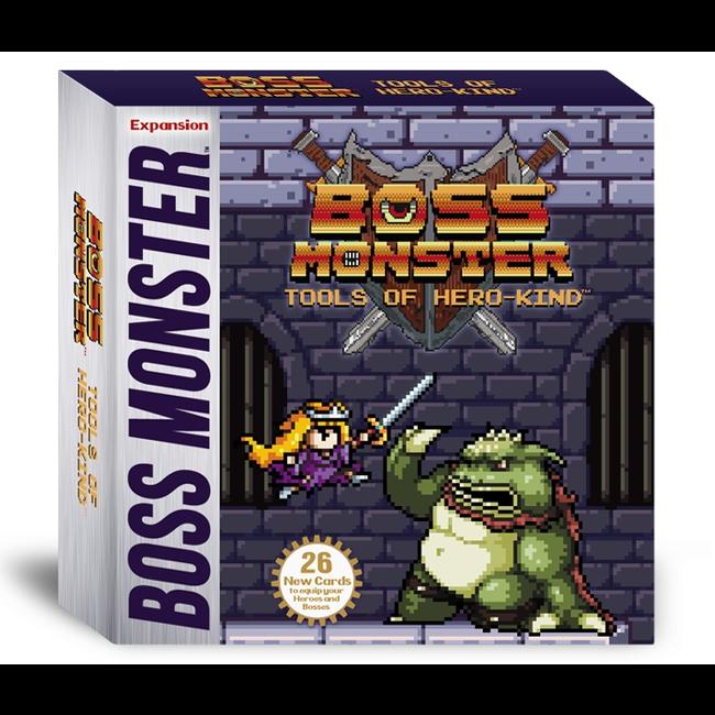 Boss Monster: Tools of Hero-Kind