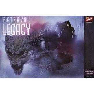 Avalon Hill Betrayal Legacy