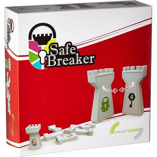 Smart Zone Safe Breaker