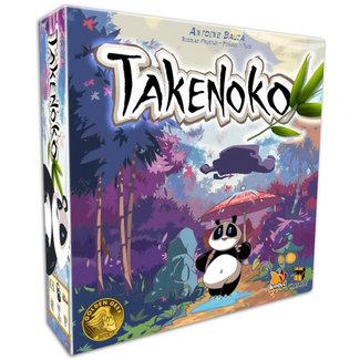 Matagot/Bombyx Takenoko