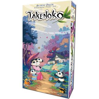 Matagot/Bombyx Takenoko Chibis Expansion