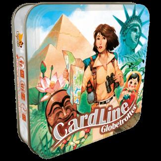Bombyx Cardline: Globetrotter