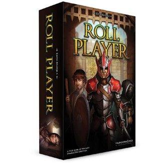 Thunderwork Games Roll Player