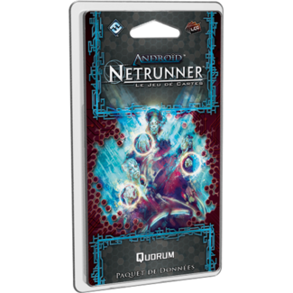 Fantasy Flight Games Android - Netrunner - Quorum