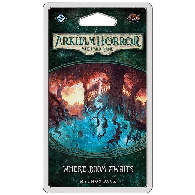 Arkham Horror LCG: Doom Awaits