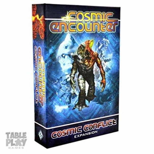 Fantasy Flight Games Cosmic Conflict