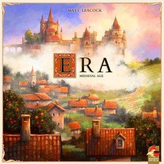 Eggertspiele Era: Medieval Age