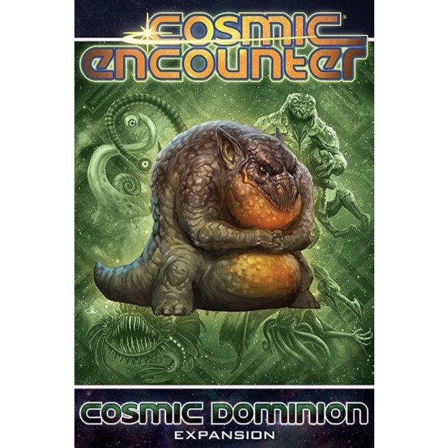 Cosmic Dominion