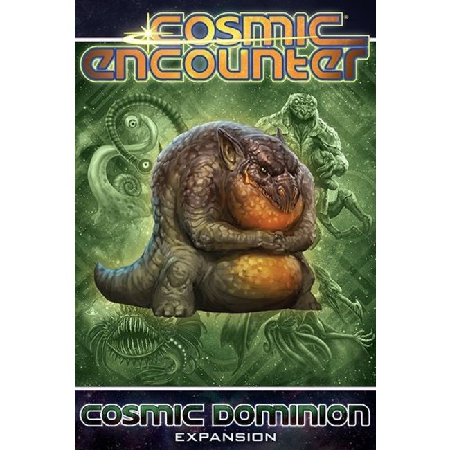 Fantasy Flight Games Cosmic Dominion