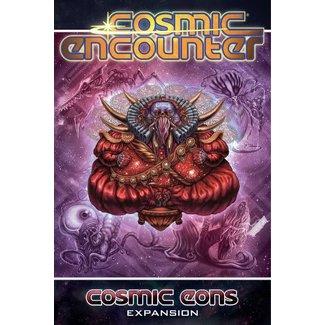 Fantasy Flight Games Cosmic Encounter: Cosmic Eons
