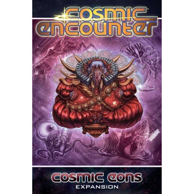 Fantasy Flight Games Cosmic Eons