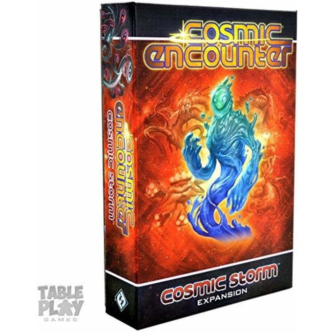 Fantasy Flight Games Cosmic Encounter: Cosmic Storm