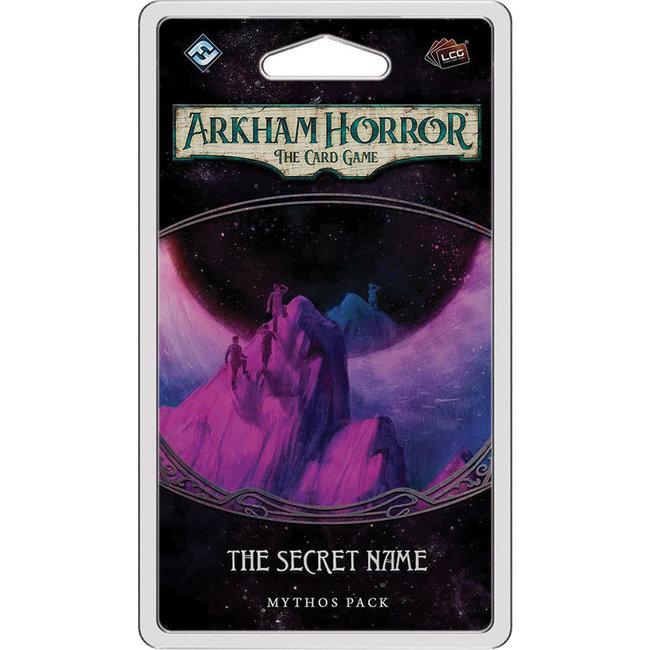 AH LCG: The Secret Name