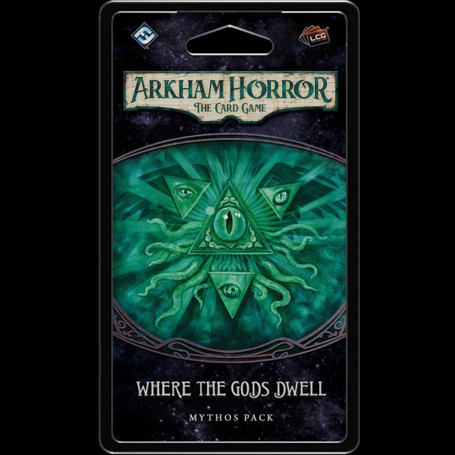 AH LCG: Where the Gods Dwell