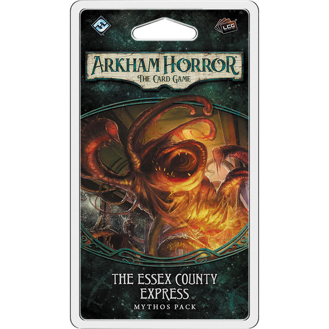 AH LCG: The Essex County Express