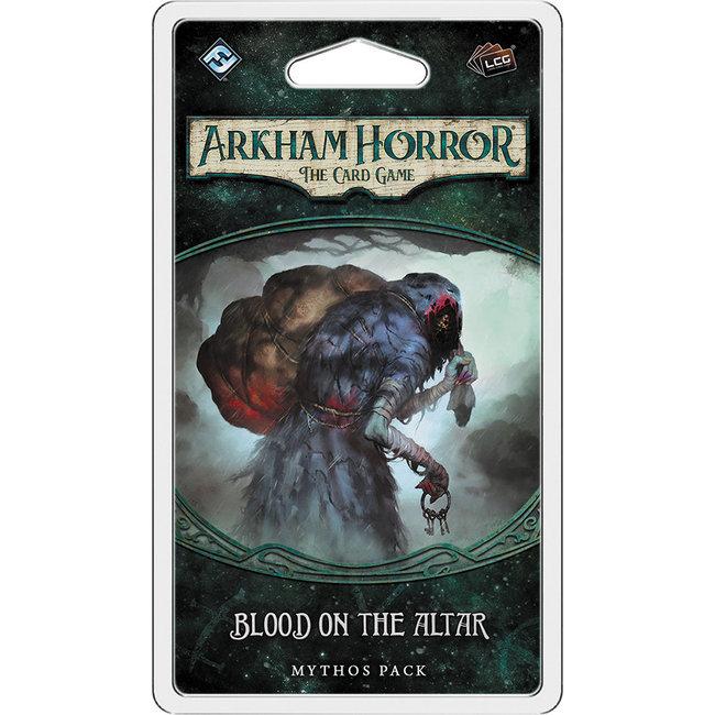 AH LCG: Blood on the Altar