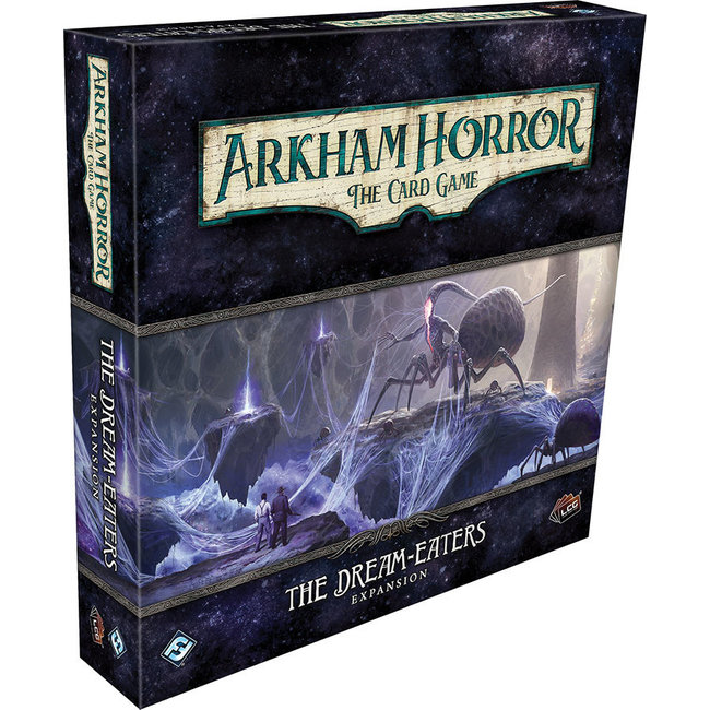 Arkham Horror LCG: Dream-Eaters Exp