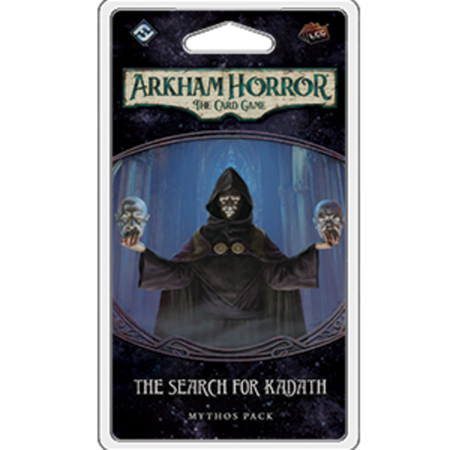 Arkham Horror LCG: Search for Kadath Mythos Pack