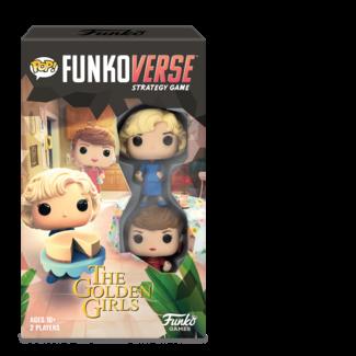 Funko Games POP! Funkoverse Golden Girls