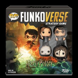 Funko Games POP! Funkoverse Harry Potter 100 Base Set
