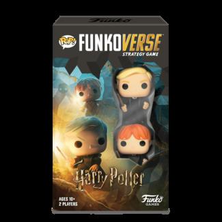 Funko Games POP! Funkoverse Harry Potter 101 Expandalone