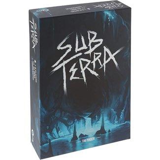 Inside The Box Sub Terra