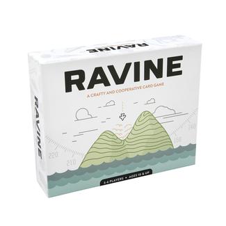 Gather Round Games Ravine