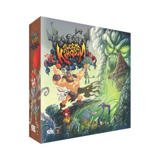 IDW Games Awesome Kingdom