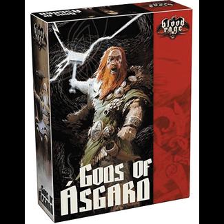 CMON Blood Rage: Gods of Asgard Expansion