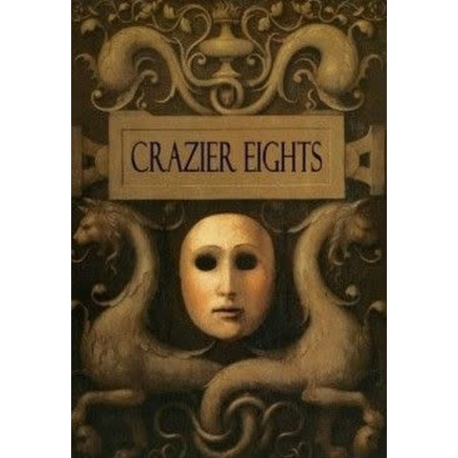 Recoculous Games Crazier Eights