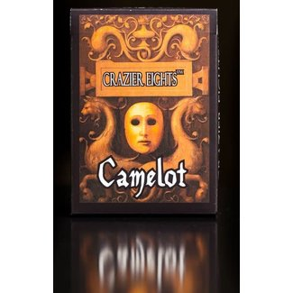 Recoculous Games Crazier Eights: Camelot