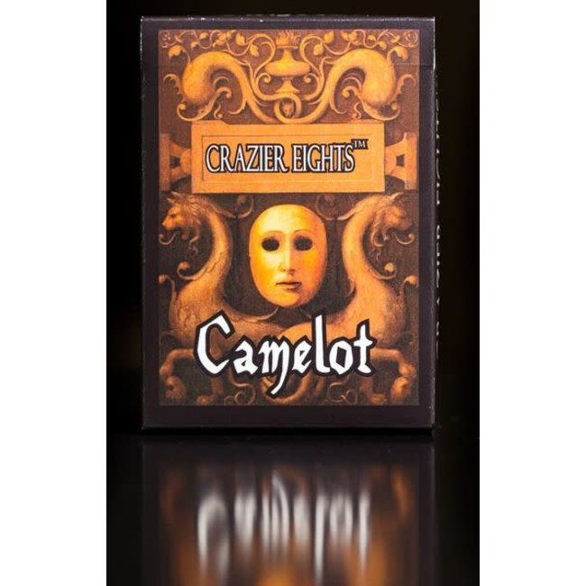 Crazier Eights: Camelot