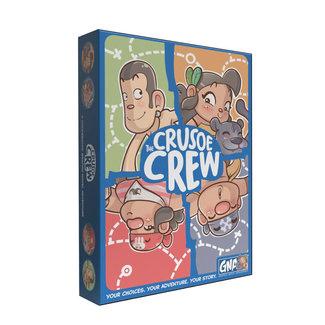 Van Ryder Games Crusoe Crew