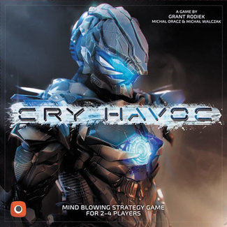 Portal Games Cry Havoc