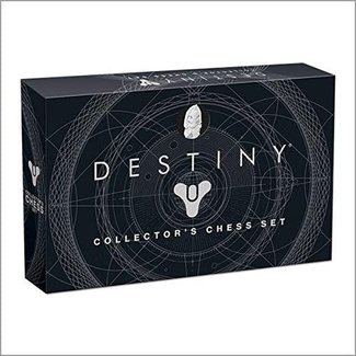 USAopoly Destiny Collector's Chess Set