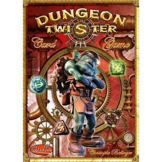 Asmodee Dungeon Twister: The Card Game