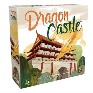 CMON Inc. Dragon Castle
