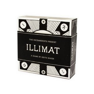 TWOGETHER STUDIOS Illimat