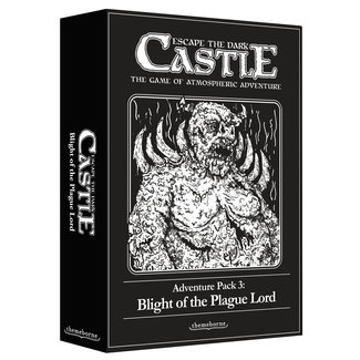 Themeborne Escape the Dark Castle: Blight of the Plague Lord