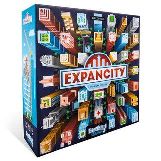 Breaking Games Expancity