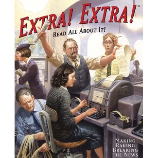 Mayfair Games Extra! Extra!