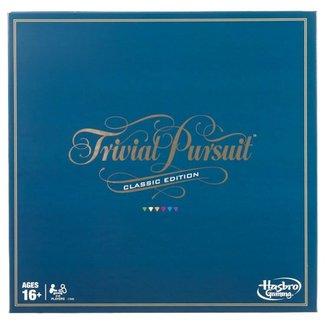 Hasbro Trivial Pursuit: Classic Edition