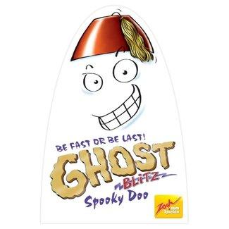 ZOCH VERLAG Ghost Blitz Spooky Doo