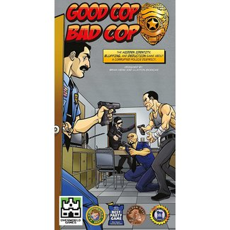 Overworld Games Good Cop Bad Cop