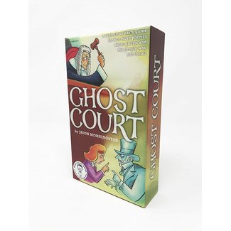 Bully Pulpit Games Ghost Court